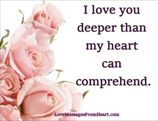 deeper heart