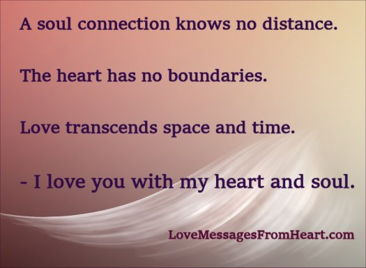 love-heart-soul | Love Messages From The Heart
