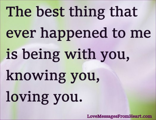Lovingyou messages